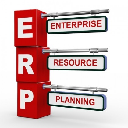 פרויקטים ERP