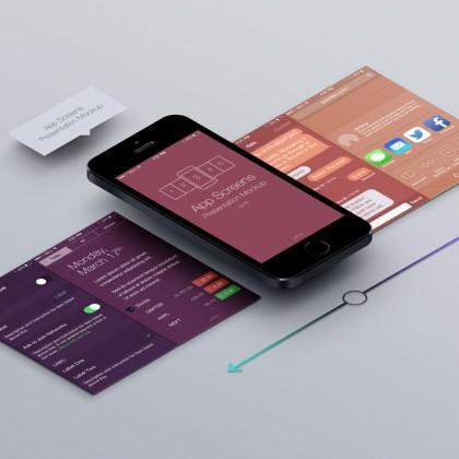 אפליקציה חברתית